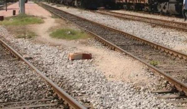 Τραγωδία στη Πιερία: Τρένο παρέσυρε και σκότωσε γυναίκα