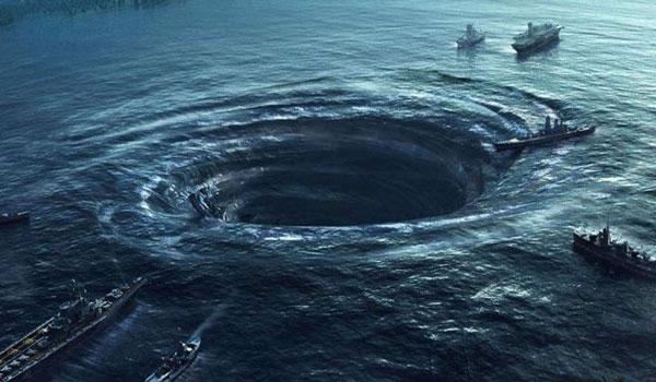 Μυστήριο στο Τρίγωνο των Βερμούδων: Η συγκλονιστική εμπειρία ενός Έλληνα ναυτικού