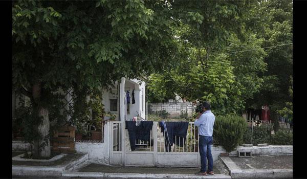Έγκλημα στα Τρίκαλα: Η ζήλια όπλισε το χέρι του συζυγοκτόνου. Νέες αποκαλύψεις
