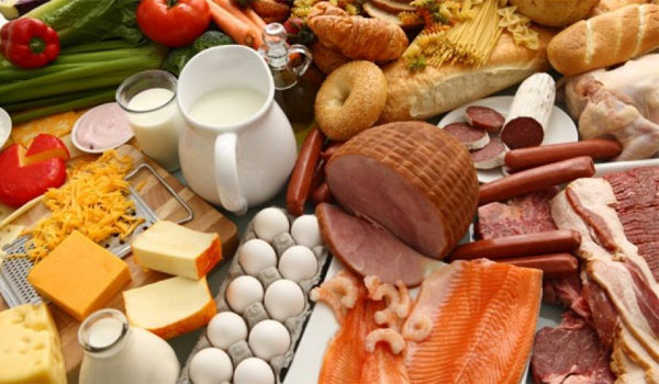 Αυτός είναι ο κατάλογος με τις πιο επικίνδυνες τροφές