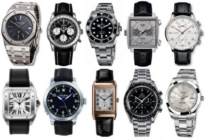 Ξέρετε γιατί στις διαφημίσεις τα ρολόγια δείχνουν όλα την ίδια ώρα;