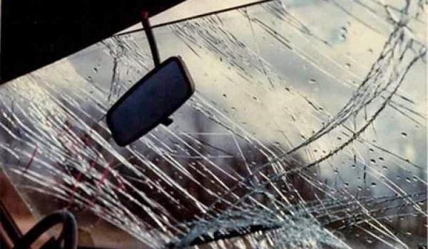 Τροχαίο στην Εθνική Οδό Αντιρρίου – Ιωαννίνων: Ανετράπη ταξί με επιβάτες