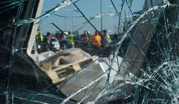 Τραγωδία: Νεκρός 18χρονος σε τροχαίο