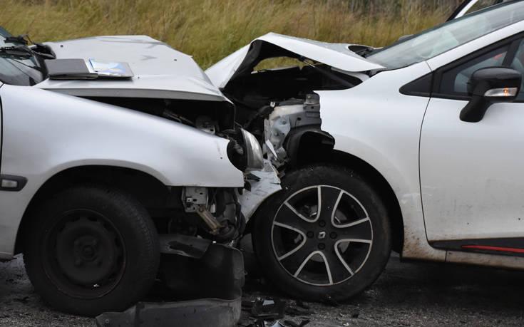 Ήθελε να δοκιμάσει την πίστη της στον Θεό και έπεσε με το αυτοκίνητο σε άλλο όχημα