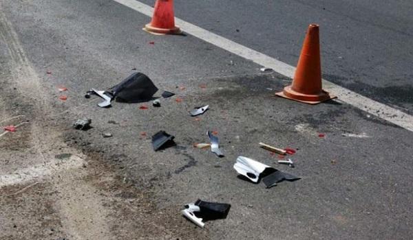 Ναύπλιο: Σοκάρουν οι εικόνες από το τροχαίο που κόστισε τη ζωή 20χρονης