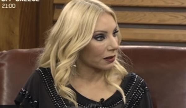 Έλενα Τσαβαλιά: Περάσαμε πολύ δύσκολα! Μετρούσα το γάλα του παιδιού