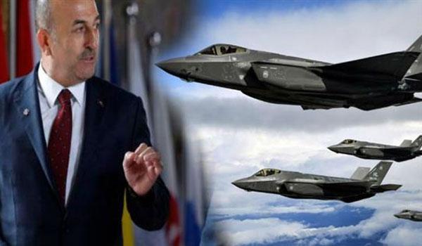 Η Τουρκία απειλεί τις ΗΠΑ: Αν δεν μας δώσετε τα F-35 θα σας κλείσουμε την βάση