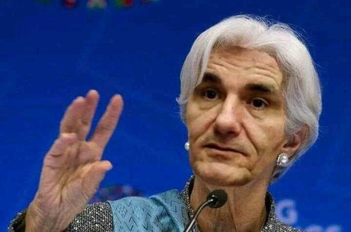 Οργιάζει το Twitter για Τσαακαλώτο στο ΔΝΤ: Το διεθνές σύστημα μας κάνει πλάκα
