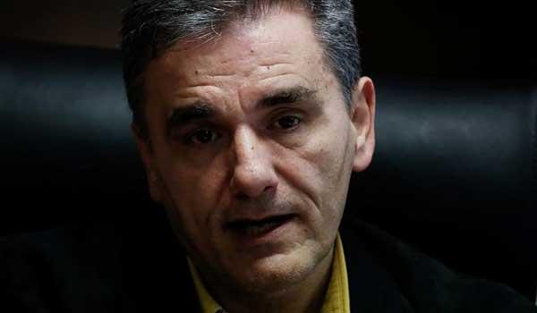 Τσακαλώτος: Απόδειξη τα θετικά μέτρα - η Ελλάδα αλλάζει υπέρ των πολλών