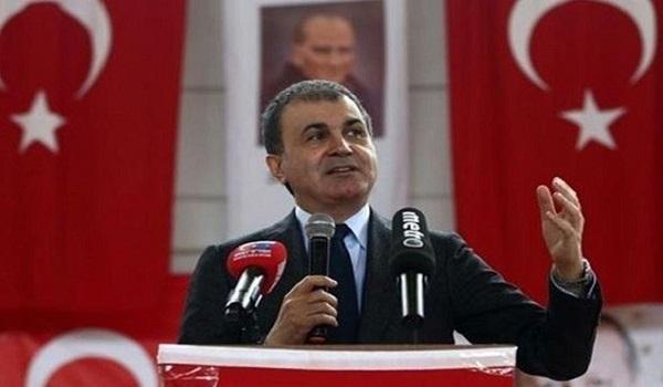 Η Τουρκία αν χρειαστεί θα χρησιμοποιήσει και σκληρές δυνάμεις - Προαναγγέλλει θερμό επεισόδιο ο Τσελίκ