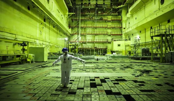 Το Τσερνομπίλ γίνεται επισκέψιμο  32 χρόνια μετά το μεγαλύτερο πυρηνικό ατύχημα