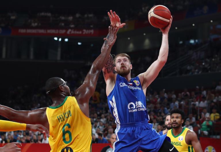 Μουντομπάσκετ 2019: Η νίκη της Τσεχίας έδωσε ελπίδες στην Ελλάδα