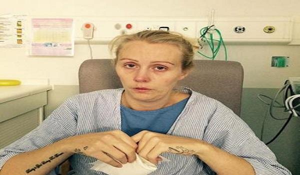 Τσιμπούρι τσίμπησε μητέρα 3 παιδιών και την καθήλωσε σε αμαξίδιο