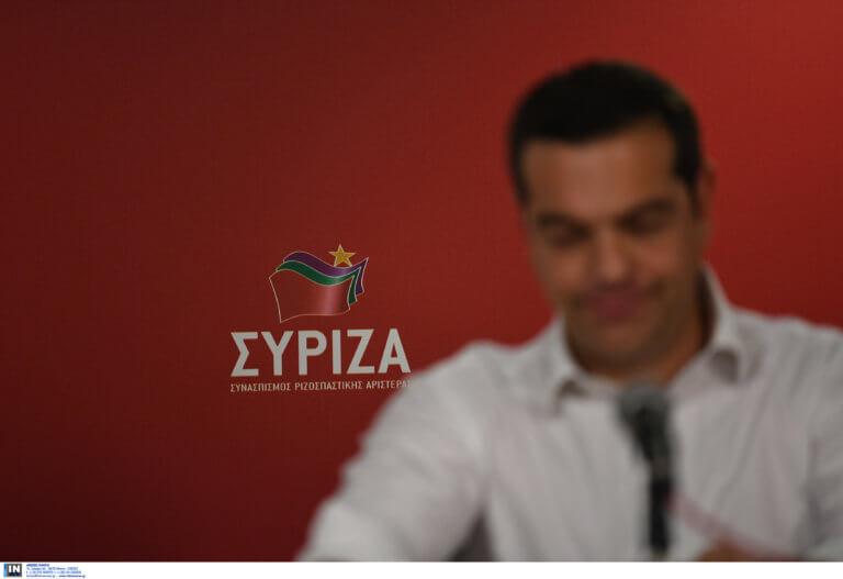 Τσίπρας: Να κάνουμε restart στον ΣΥΡΙΖΑ, θέλουμε ένα κόμμα μαζικό