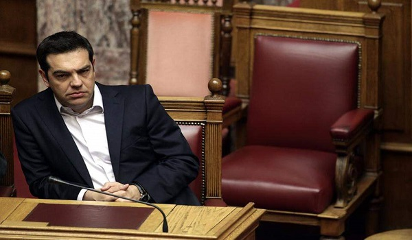 Σκοπιανό: Την Παρασκευή ο Τσίπρας ενημερώνει τη Βουλή