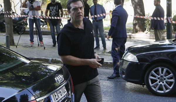 Οι φοροελαφρύνσεις και  η επόμενη μέρα στο Πολιτικό Συμβούλιο του ΣΥΡΙΖΑ