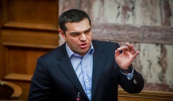 Τσίπρας: Το ζήτημα των οκτώ δεν συσχετίζεται με το ζήτημα των δύο Ελλήνων