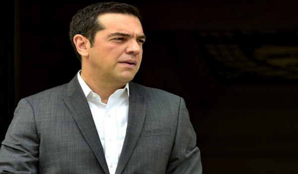 La Repubblica: Η εναλλακτική του Τσίπρα αν χάσει τις εκλογές είναι μια θέση στην Ευρώπη