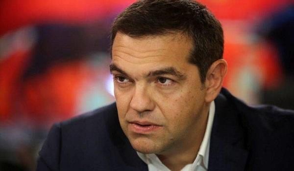 Το αποφάσισε ο Τσίπρας; – Εκλογές στις 26 Μαϊου