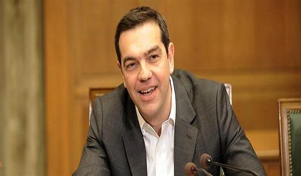 Τσίπρας: Χρειαζόμαστε ένα ισχυρό nation brand