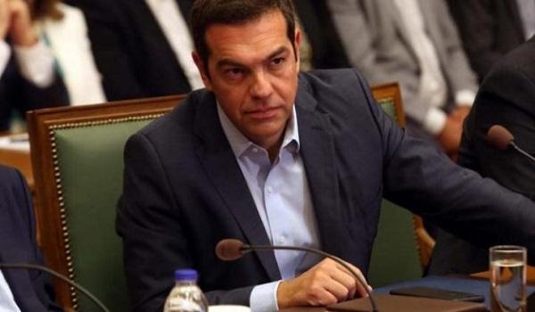 Τσίπρας: Να επεκταθούν οι κυρώσεις κατά της Τουρκίας
