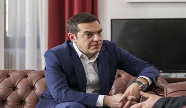 Τσίπρας στους Financial Times: Η ΕΕ οφείλει να λάβει μια σημαντική απόφαση για τα Βαλκάνια