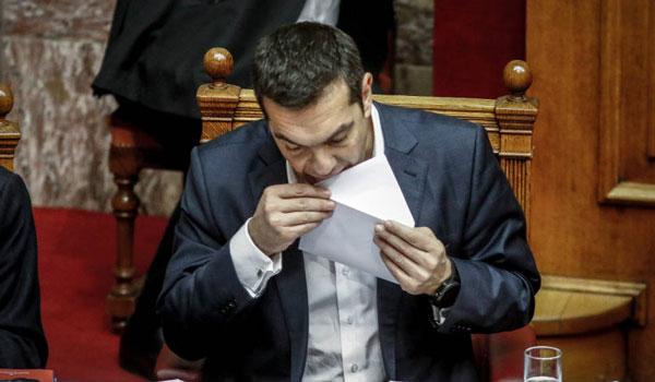 Ψήφος εμπιστοσύνης και Συμφωνία των Πρεσπών: Κλείδωσε το 151 που ζητά ο Τσίπρας