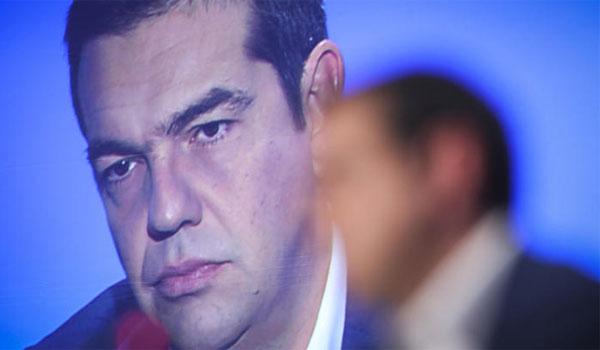 Την 84η ΔΕΘ θα επισκεφθεί σήμερα ο πρόεδρος του ΣΥΡΙΖΑ Αλέξης Τσίπρας