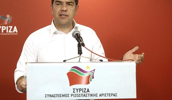 Σε πρόωρες εκλογές πάει ο Τσίπρας έως τις 30 Ιουνίου: Ζητάμε καθαρή εντολή από το λαό