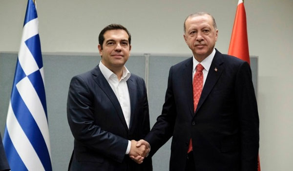 Επίσκεψη Τσίπρα στην Τουρκία: Η ατζέντα, οι προσδοκίες και το πρόγραμμα