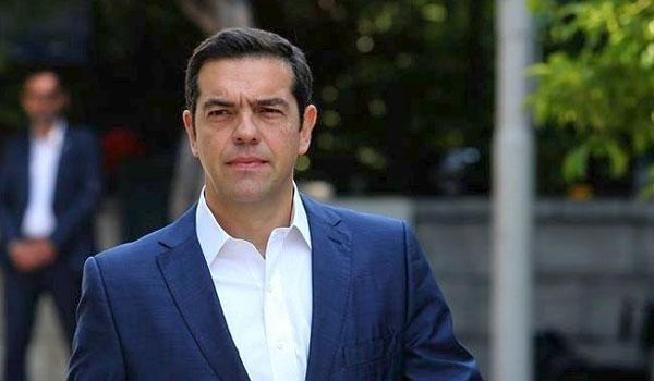 Τσίπρας: Ανάγκη αναβάθμισης των σχέσεων του ΣΥΡΙΖΑ με τους πολίτες