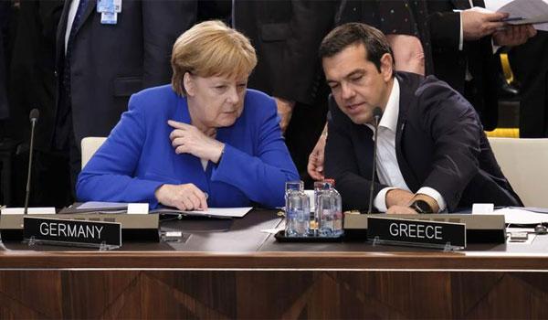 Οριστική συμφωνία Ελλάδας και Γερμανία για τις επαναπροωθήσεις μεταναστών
