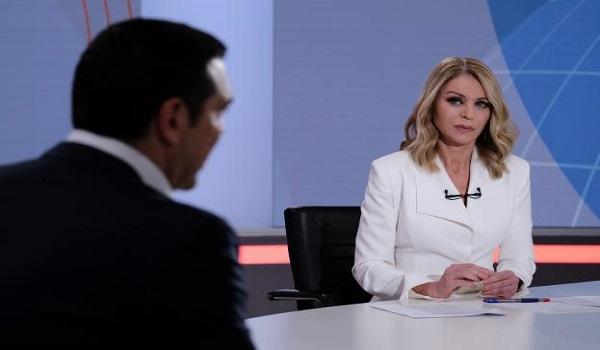 Έλλη Στάη: Η οργισμένη απάντηση της για τη διαρροή της συνομιλίας της με τον Αλέξη Τσίπρα