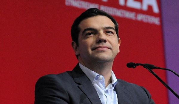 Τσίπρας: Ο κ. Μητσοτάκης εξοφλεί γραμμάτια σε εκείνους που τον έκαναν πρωθυπουργό