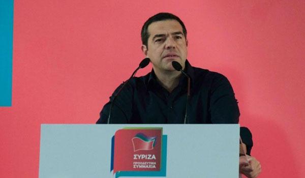 Τσίπρας: Γι' αυτό ο κ. Μητσοτάκης αποφεύγει το debate