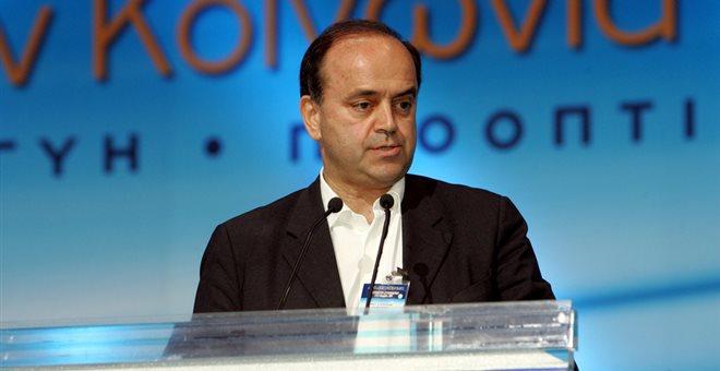 Την ίδρυση κόμματος με το όνομα Έλληνες Ριζοσπάστες ανακοίνωσε ο Σάββας Τσιτουρίδης
