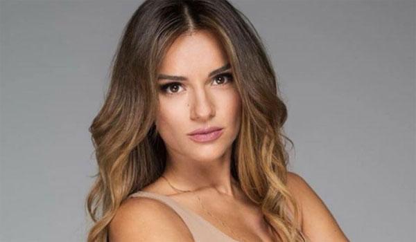 Ελένη Τσολάκη: Για δύο εβδομάδες ήμουν σε μια κατάσταση…