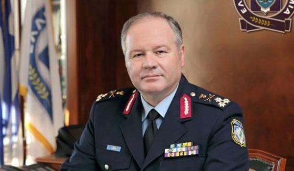 """Ο """"υπερήφανος"""" αρχηγός της Αστυνομίας στο Μάτι νέος Γενικός Γραμματέας με τη ΝΔ"""