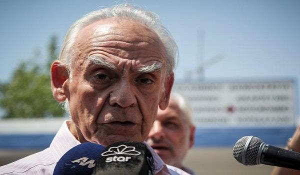 Τσοχατζόπουλος: Αγωγή σε βάρος γνωστής εφημερίδας  για τα 19 εκατ. ευρώ του Ψυχικού