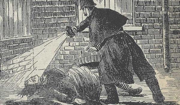 Λύθηκε το μυστήριο του Τζακ του Αντεροβγάλτη: Το DNA αποκάλυψε τον περιβοήτο δολοφόνο