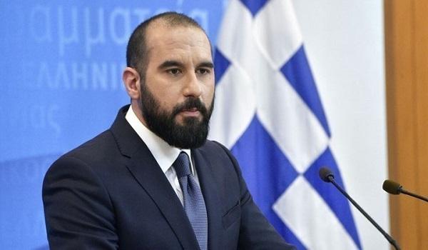 Τζανακόπουλος: Επικίνδυνη η πολιτική γραμμή της ΝΔ - Οδηγεί σε νέο μνημόνιο
