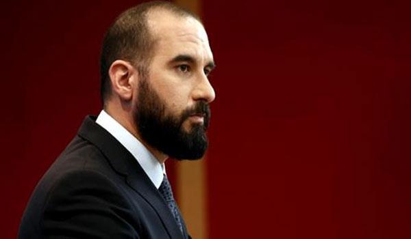 Τζανακόπουλος: προτεραιότητα μας η προστασία της πρώτης κατοικίας