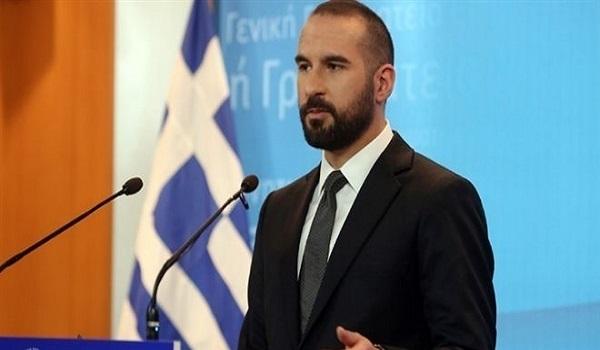 Τζανακόπουλος: Διευθετούμε οριστικά το ζήτημα προστασίας της 1ης κατοικίας