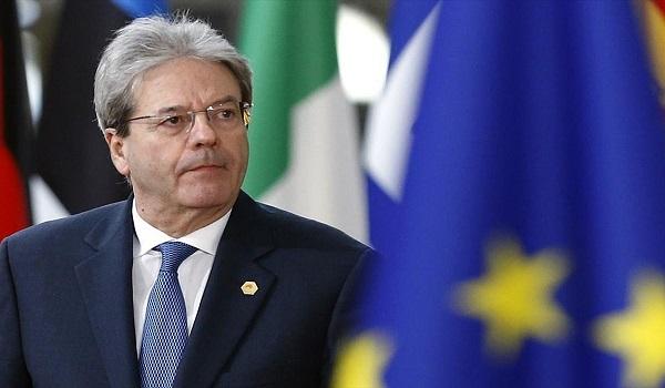 Πάολο Τζεντιλόνι: Η ελληνική οικονομία βρίσκεται σε σωστό δρόμο