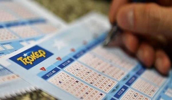 Τζόκερ: Η κλήρωση Πέμπτη 14 Νοεμβρίου - Οι τυχεροί αριθμοί