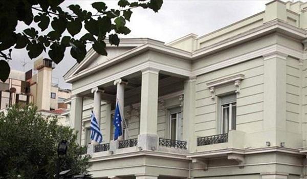 Πηγές ΥΠΕΞ: Αβάσιμοι ισχυρισμοί περί δήθεν αμερικανικών πιέσεων προς την Ελλάδα