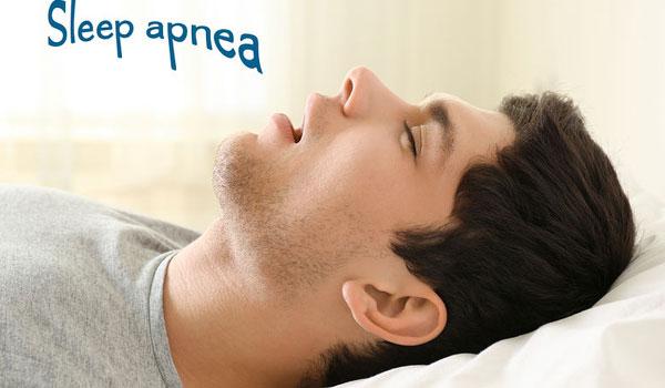 Υπνική άπνοια: Τα κύρια συμπτώματα. Πώς αντιμετωπίζεται