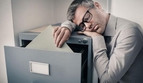 Έλλειψη ύπνου: Οι 7 θανάσιμοι κίνδυνοι για την υγεία