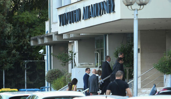 Reuters: Δεν υπάρχει ακόμα συμφωνία Αθήνας - Θεσμών για τις συντάξεις