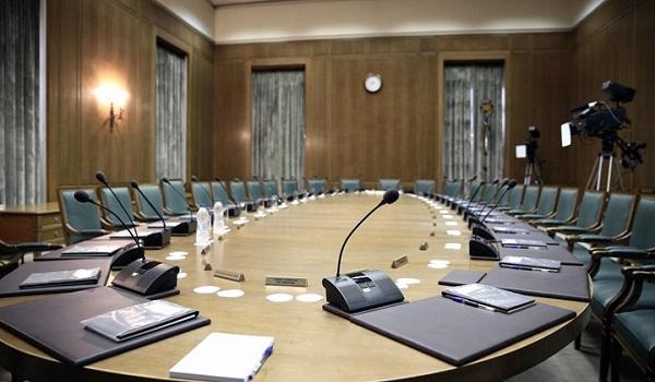 Συνεδριάζει το Υπουργικό Συμβούλιο - Οι μεταγραφές και το θέμα Πολάκη - Στουρνάρα
